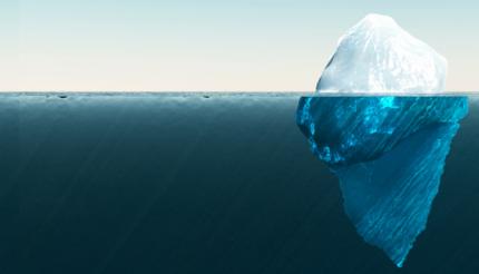 Identity Iceberg