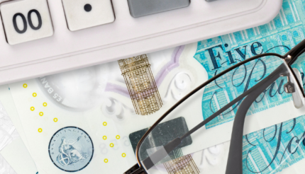 How to consolidate the money side of your business